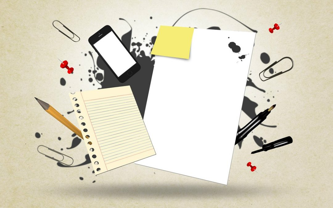 Esercizi scrittura creativa esempi