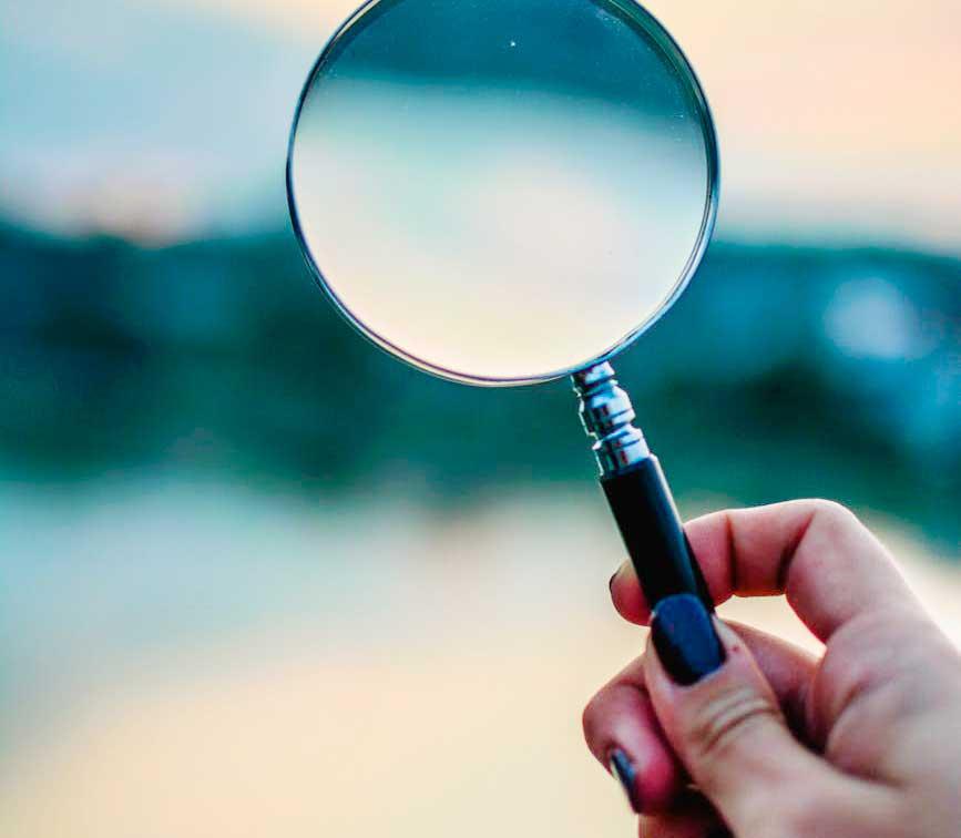 Osservare e descrivere realtà